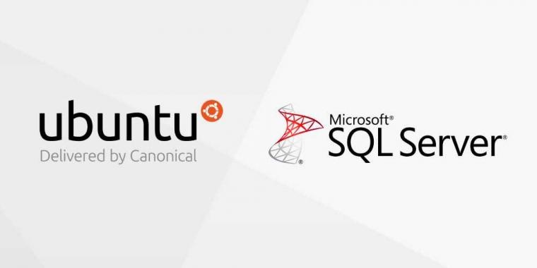 SQL Server pada Ubuntu 16.04