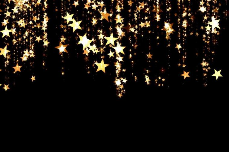 Cerpen | Lelaki di Bawah Kerlip Bintang