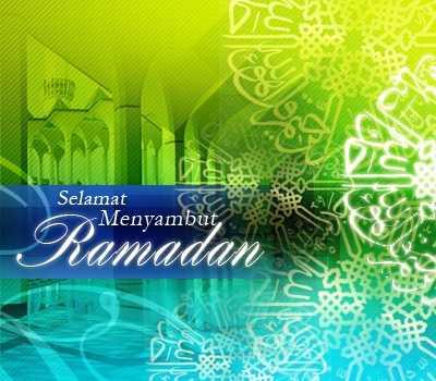 Menyikapi Datangnya Bulan Suci Ramadan