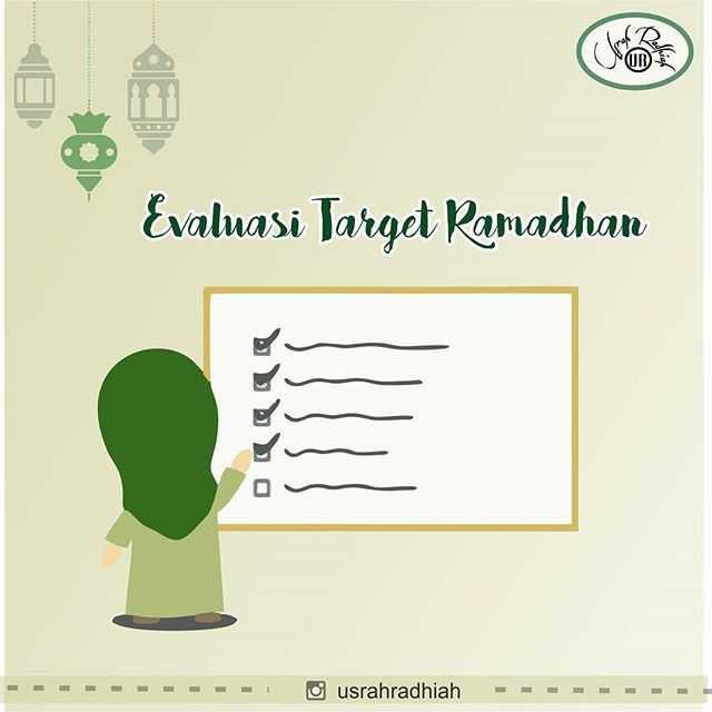 Mengapa Ramadhan Jadi Biasa Saja?