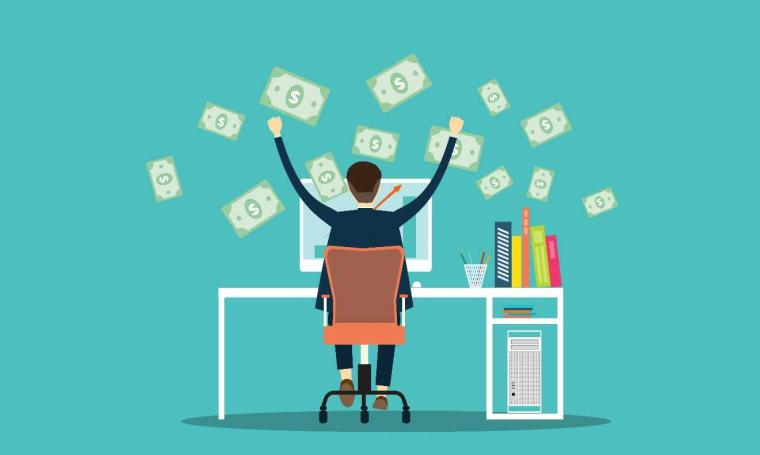 5 Strategi Jitu Meningkatkan Penjualan untuk Pebisnis Pemula ...