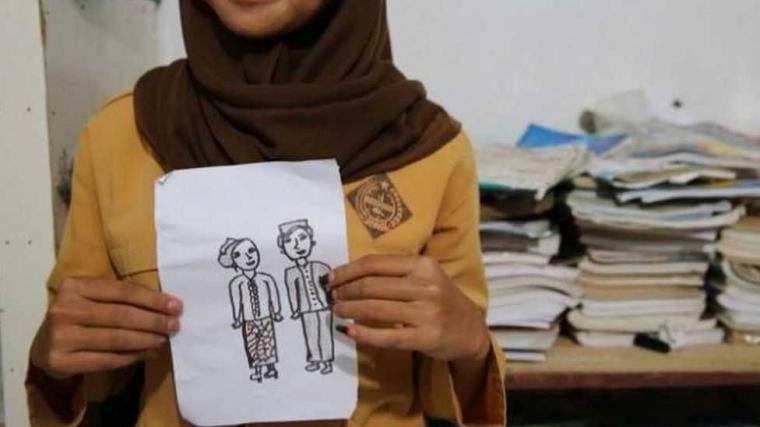 Pernikahan Anak, Pihak Perempuan Rentan Menderita