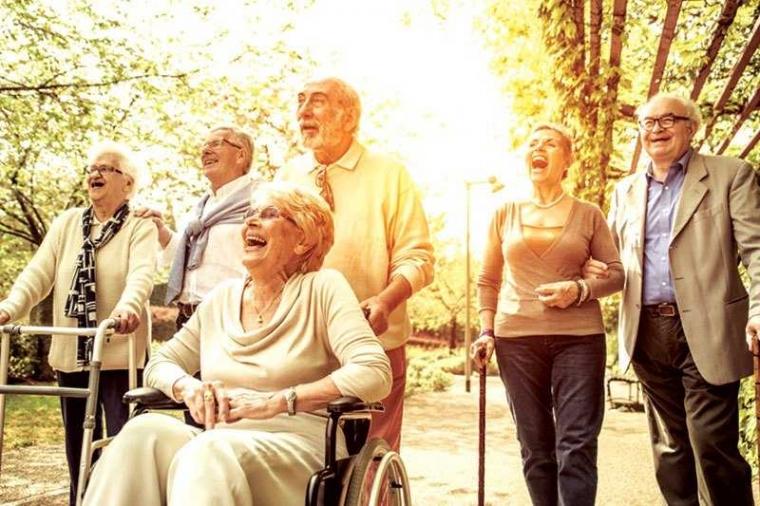Cara agar Pensiunan Tidak Bergantung pada Anak