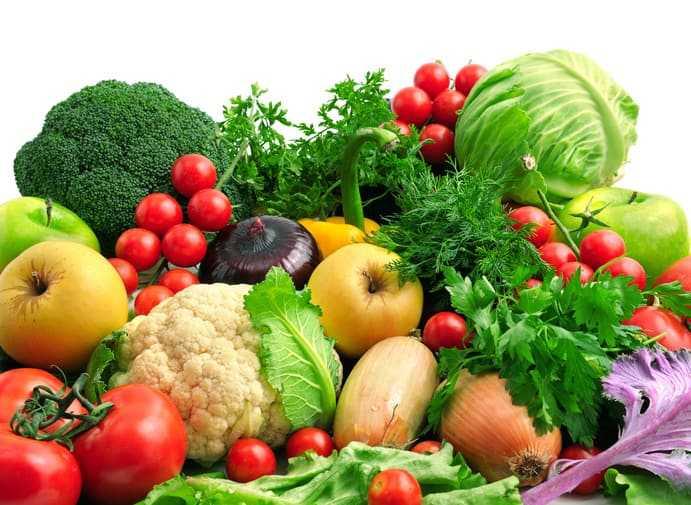 Waspadai Masa Remaja Kurang Konsumsi Serat Sayur dan Buah