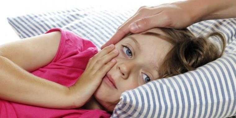 Anak Sakit, Mama Harus Tetap Menjaga Kewarasan