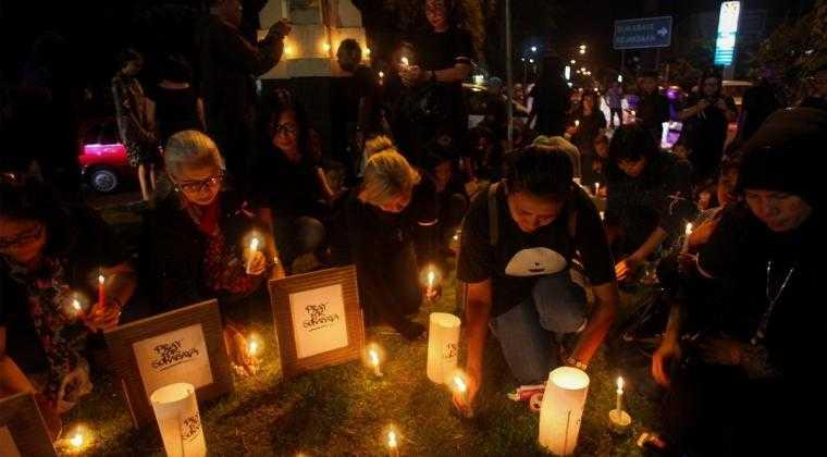 Mari Bangun Solidaritas Perdamaian di Bulan Ramadan