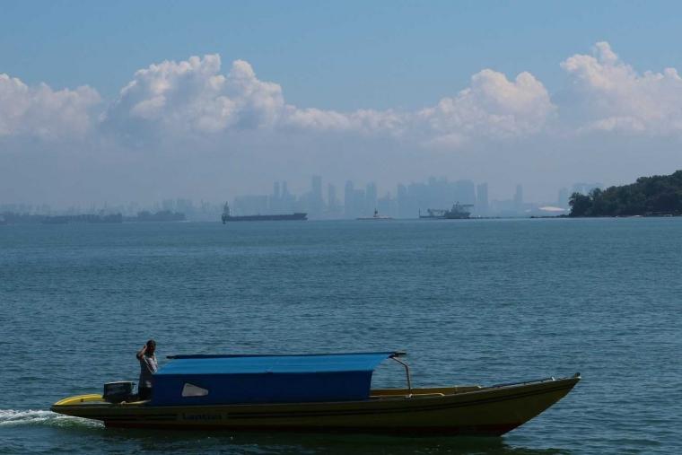 Pengalaman Membuat Paspor di Pulau Belakang Padang, Batam