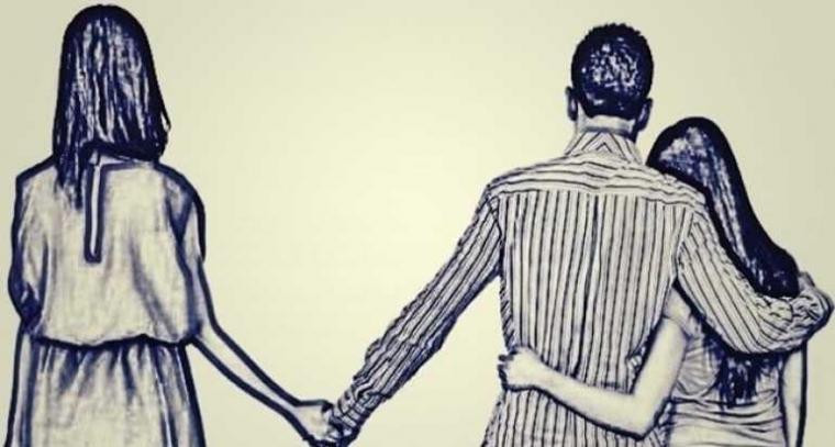 Ciri-ciri Nyata Namun Samar Suami Anda Selingkuh