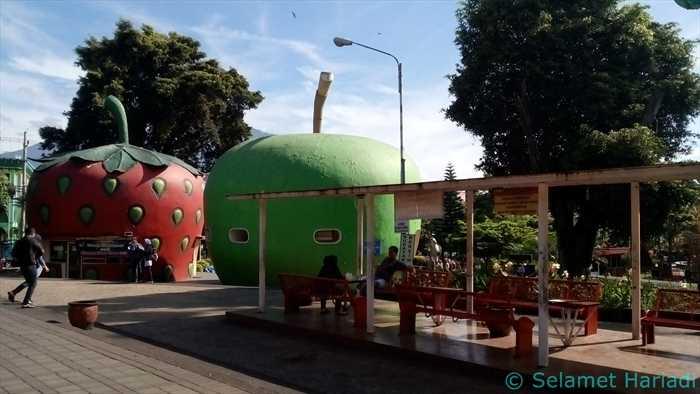3 Tempat Ngabuburit Favorit