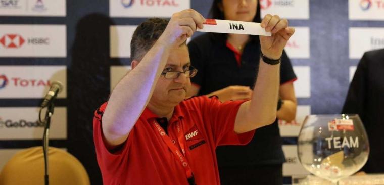 """Peluang Tim Thomas dan Uber Indonesia di Perempat Final, Siapa Bakal """"Dikorbankan""""?"""