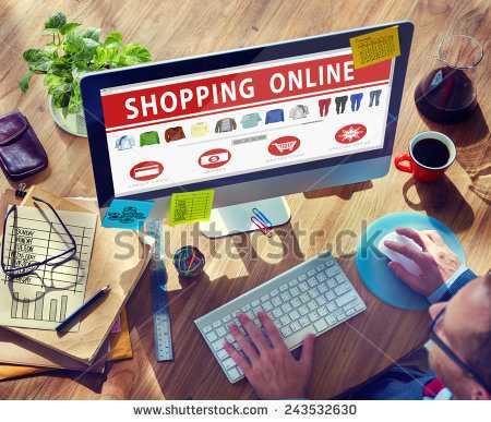 Menjelang Lebaran, e-commerce Mulai Dipadati Pengunjung