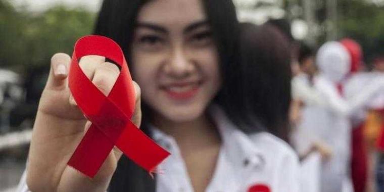 AIDS di Banjar, yang Justru Mengerikan Pengidap AIDS yang Tidak Terdeteksi