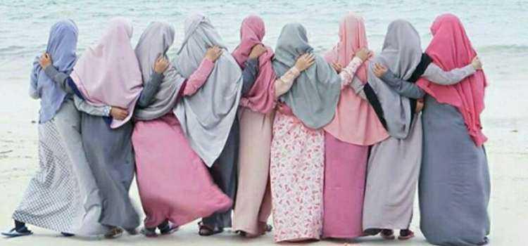 Perspektif Islam terhadap Perempuan