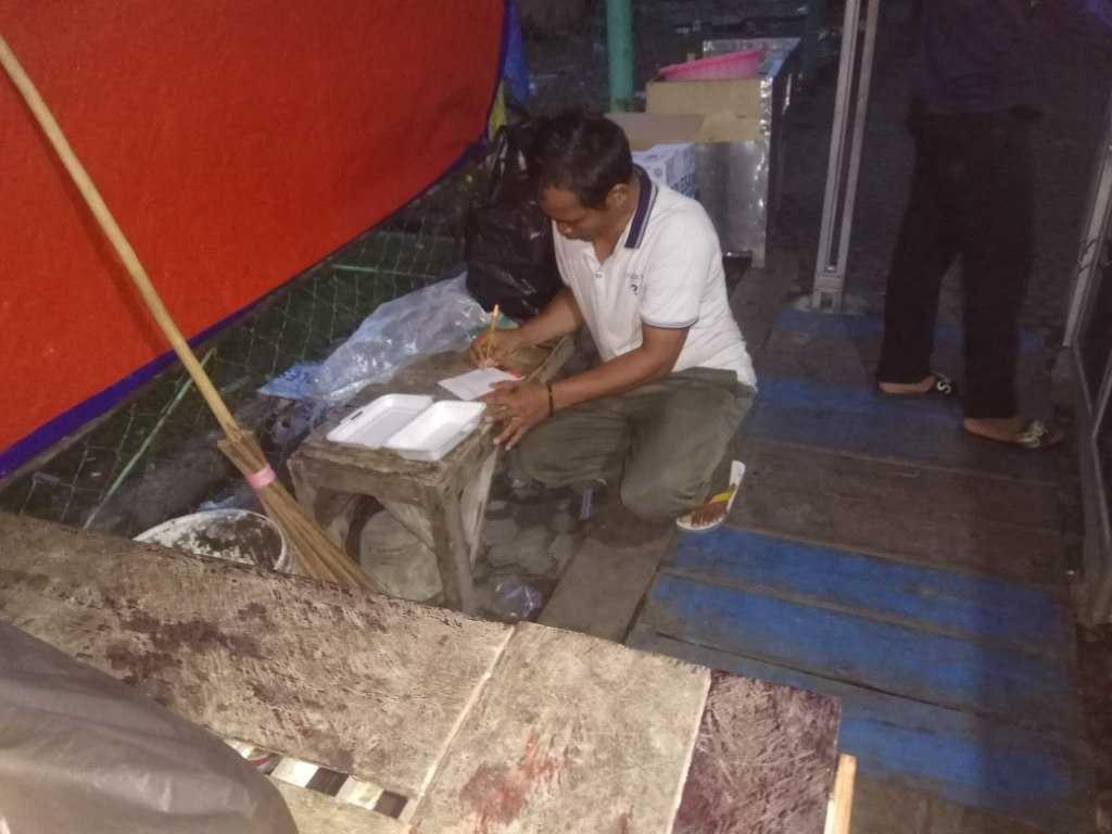 Tabungan Ramadhan Solusi Beban Keuangan, Warisan Kakek dan Belajar Dari Pendagang Nasi Kuning