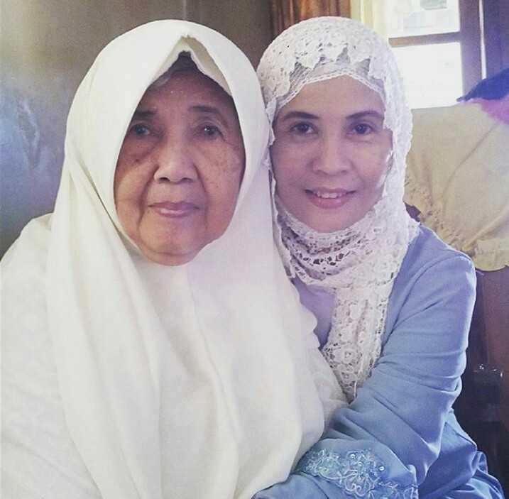 Kenangan Bersama Nenek yang Muncul di Setiap Ramadhan
