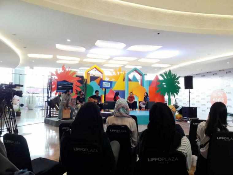 Karina Melati, Wanita Penggiat Batik di Yogyakarta