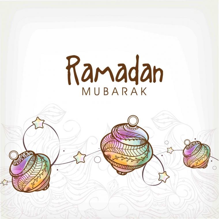 "Karena Ramadhan, Aku Mengenal Kata ""Move On"""