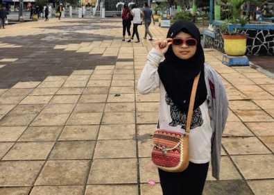 Apapun Outfitnya, Tetap Triple-C Gayanya: Tentang Outfit Anak Ramadan
