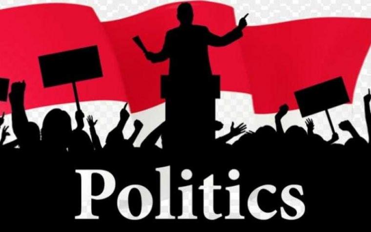Politik, Jangan Jadikan Indonesia Seperti Lapangan Sepak Bola