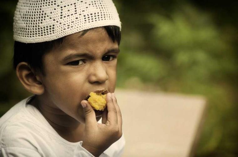 Sebagian Mitos Ramadan yang Saya Ketahui