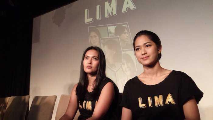 "Resensi Film ""Lima"", Cara agar Kita Bangga Hidup dengan Pancasila"