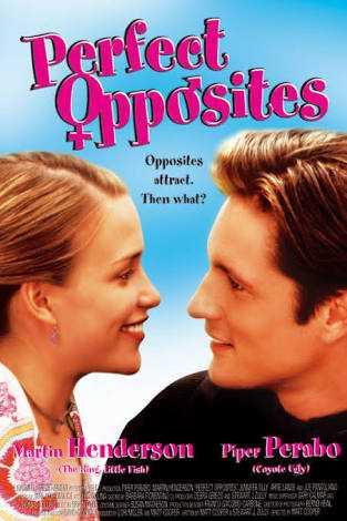 Resensi Film Perfect Opposites (2004)