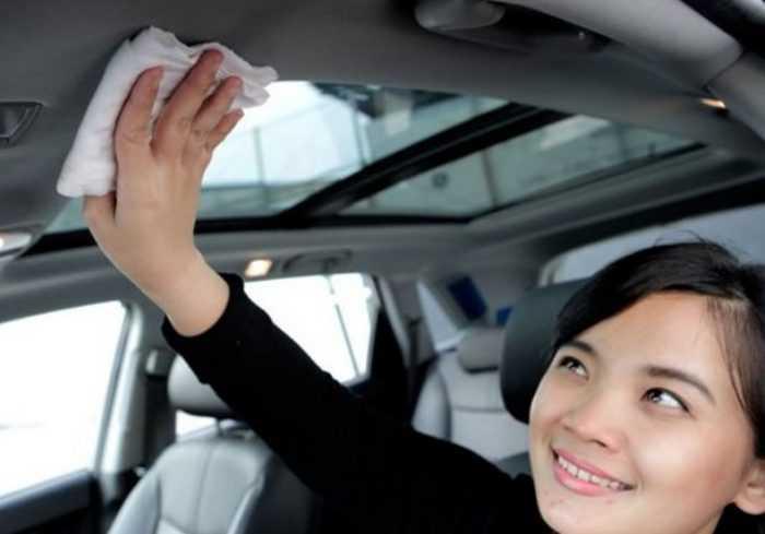 Ini yang Harus Diperhatikan dalam Merawat AC Mobil agar Tahan Lama