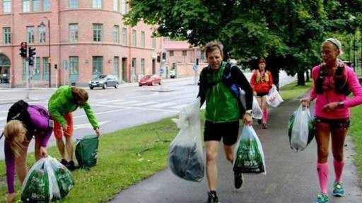 Bosan Jogging? Cobalah Plogging!