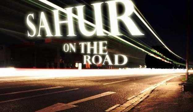 Sahur On The Road (SOTR) Mengalami Pergeseran Nilai, Benarkah?