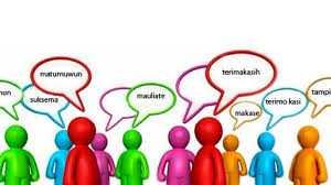 Ironis, Generasi Z Gak Ngerti Bahasa Indonesia apalagi Bahasa Inggris?