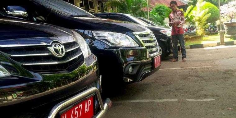 Penggunaan Mobil Dinas untuk Mudik (Bisa) Timbulkan Kecemburuan Antarlembaga Negara