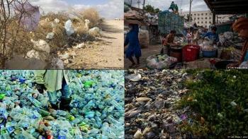 Sudah Saatnya Indonesia Melarang Penggunaan Sampah Non Organik
