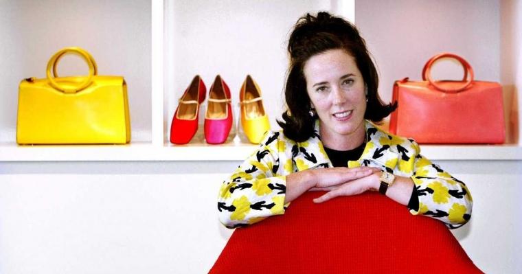 Berkaca dari Kasus Bunuh Diri Desainer Kate Spade, Hindari Depresi dengan Bahasa Kasih