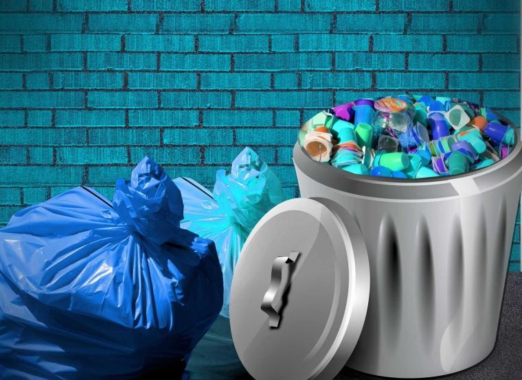 Mengurai Peliknya Sampah Plastik