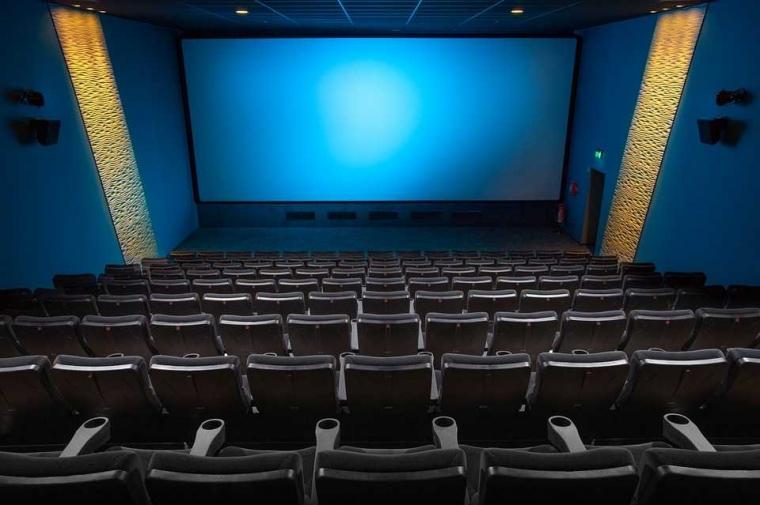 Bioskop, Jujugan Saat Lebaran bagi yang Tidak Mudik