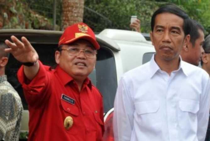 Kampanye Hitam yang Gagal di Kalimantan Barat