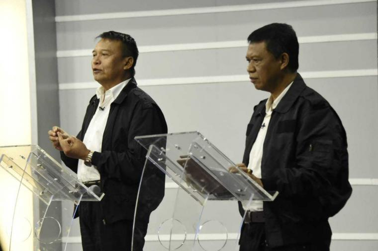 Jurnalis Senior Penasaran dengan Program Molototcom Pasangan Hasanah