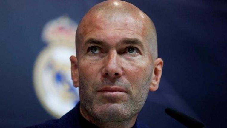 Zidane Ikuti Jejak Pep Guardiola