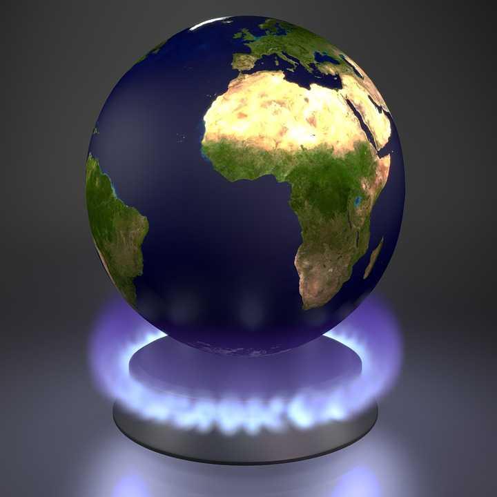 Sekilas Mengenai Bumi Kita