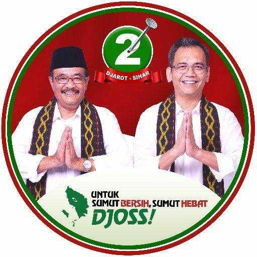 Djoss For Sumut, Why Not?