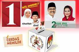 Wajah Lain Mazhab Elektoral Dinamika Politik Jawa Timur 2018