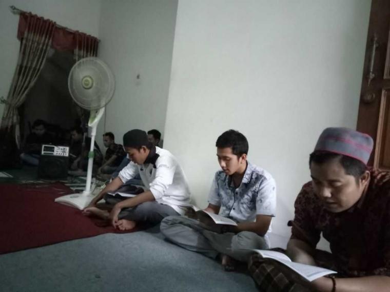 Indahnya Kebersamaan Bulan Ramadhan
