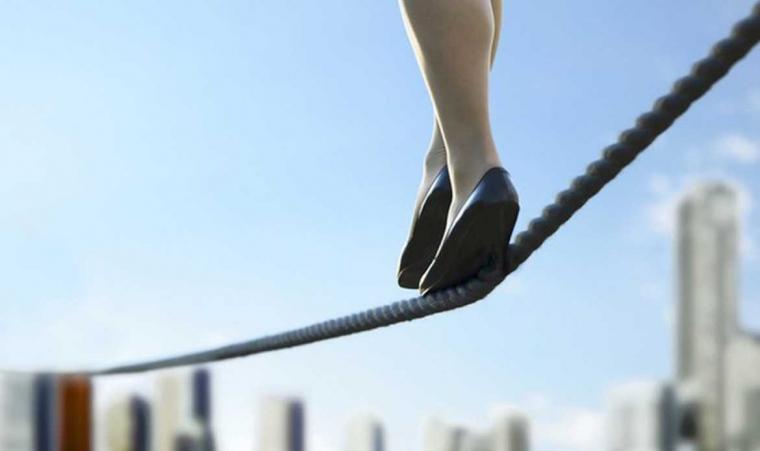 Menjalankan Bisnis Tanpa Cemas Akan Risiko