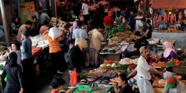 Harga Sembako saat Puasa dan Menjelang Lebaran Terukur Stabil, Pemerintahan Jokowi Bekerja Baik