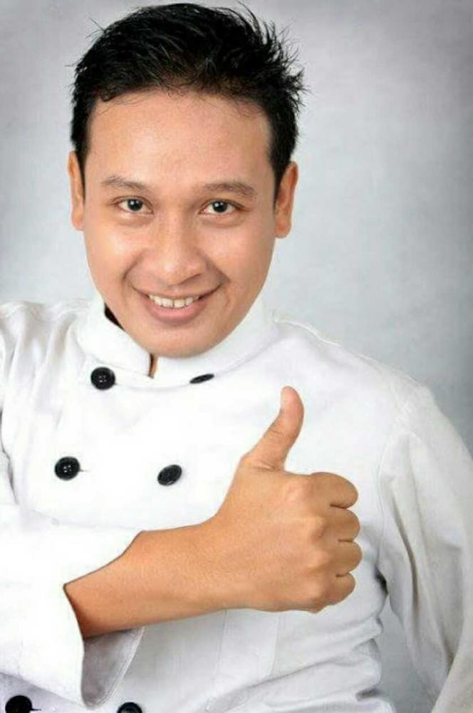 Ngabuburit Bersama Chef Ranu Si Pemecah Rekor MURI yang Low Profile