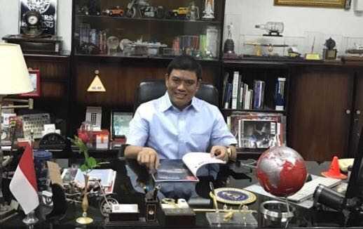 Indonesia Harus Optimalkan Perannya sebagai Anggota DK-PBB