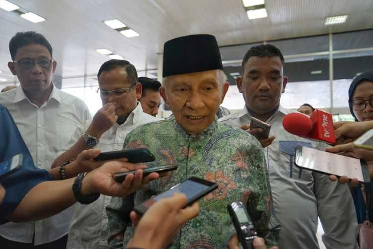 Untuk Penantang Jokowi, Siapa yang Lebih Kuat antara Prabowo dan Amien Rais?