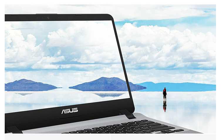 "Spesifikasi ""ASUS VivoBook A407"" yang Bikin Blogger Naik Level"