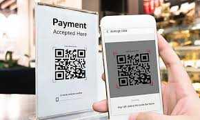 Praktis dan Mudah Melakukan Pembayaran dengan QR Payment