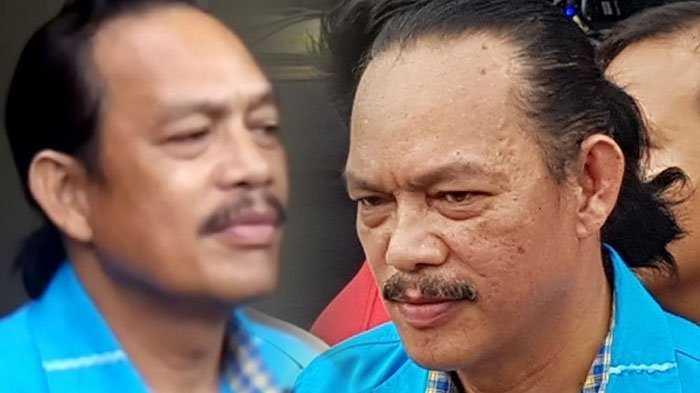 Jenderal Perlente, Paling Beringas Berantas Gembong Narkoba Kelas Kakap !
